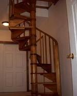 Interior Stair 2